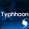 태풍 icon