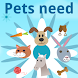 Pets Need Game
