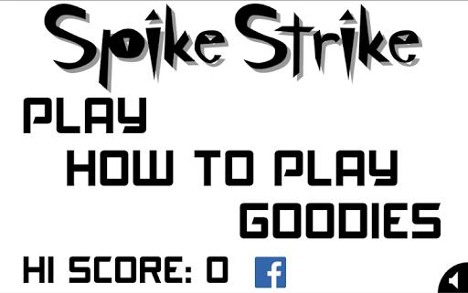 Spike Strike Pro