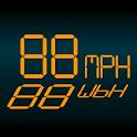 Simple Speedometer HUD2 icon