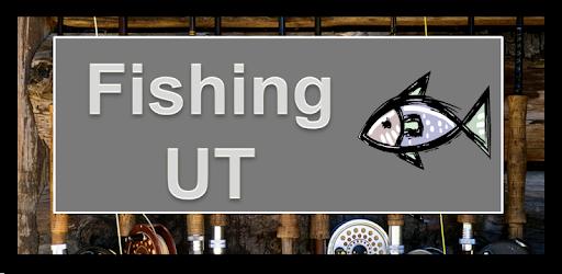 Fishing ut stocking report apps on google play for Utah fish stocking report