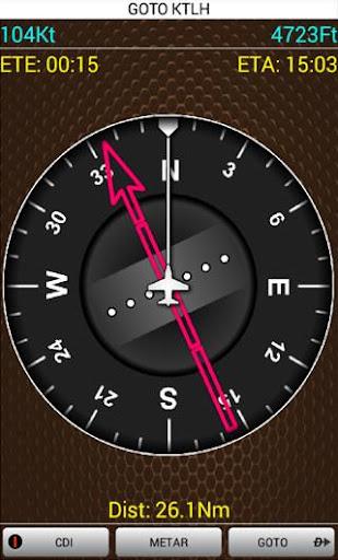 Air Navigator Slim