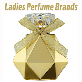 Ladies Perfume Brands