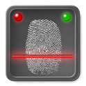Fingerprint Lie Scanner icon