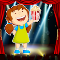 Hollywood Movie Theater Game +