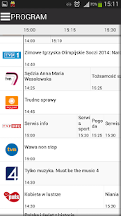 Program TV - twojprogram.tv – miniaturka zrzutu ekranu