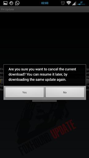 個人化必備APP下載 FoxHound Updater 好玩app不花錢 綠色工廠好玩App