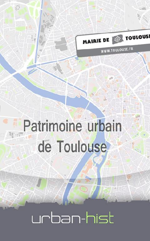 Urban-Hist Toulouse – Capture d'écran