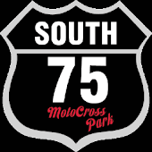 South 75 Motocross Track
