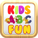 Kids ABC Phonic Fun PRO FREE icon