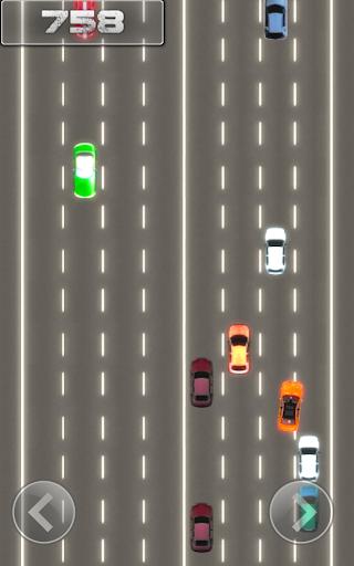 Street Runner Pro