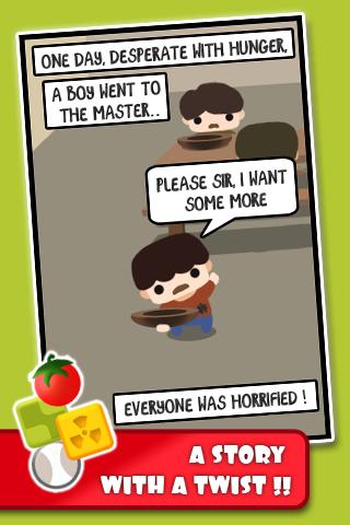 Wonder Soup