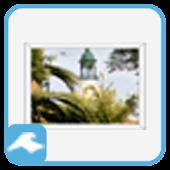 카카오톡 테마 - 심플시티 테마 : 픽스토리스튜디오