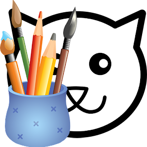 paintR: Drawing and Colorings for PC and MAC