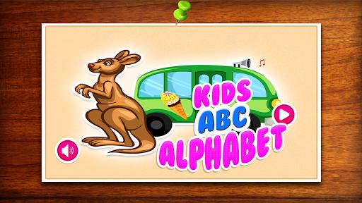 ABC童裝字母閃存卡