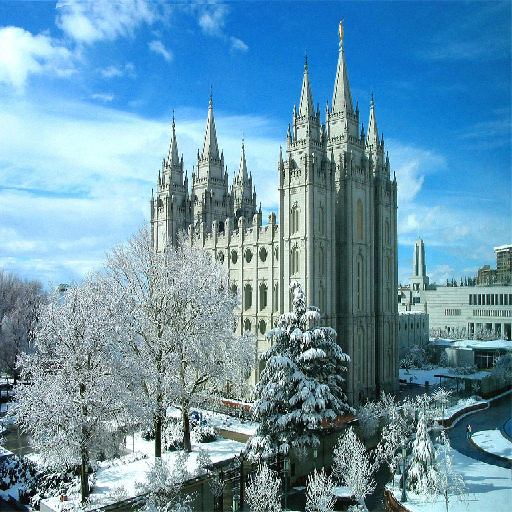 LDS Mormon Temple Pack 18