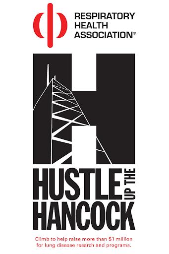 Hustle Up the Hancock
