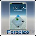Go Locker Paradise logo