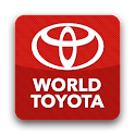 World Toyota icon