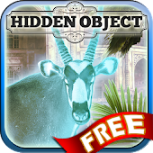 Hidden Object Spirits Wander