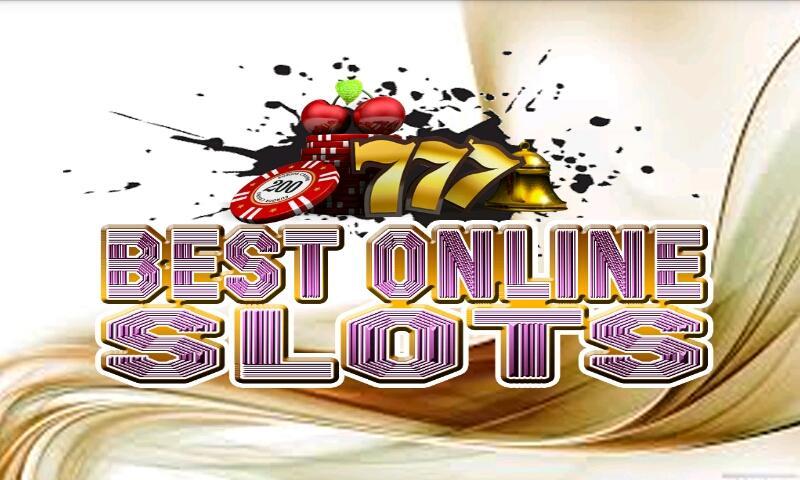 best slots online  app