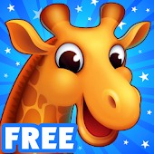Pairs - Games for Kids Free