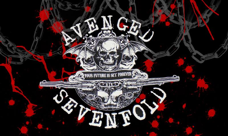 Avenged Sevenfold Wallpaper - screenshot