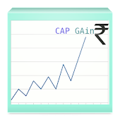 Capital Gain Calculator Lite