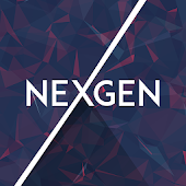 Nexgen - Icon Pack