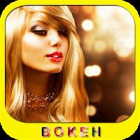 Bokeh Photo Editor
