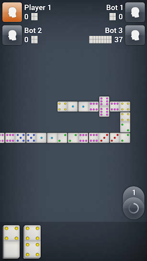 Dominoes 1.0.37 screenshots 5