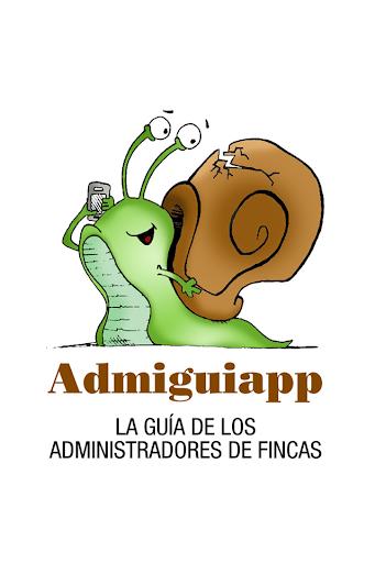 Admiguiapp