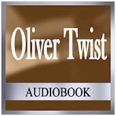 Audiobook: Oliver Twist