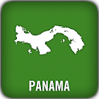 Panama GPS Map icon