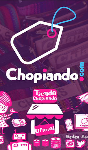 Chopiando