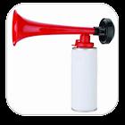 氣喇叭 icon