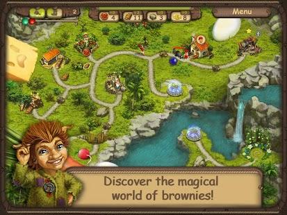 Brownies- screenshot thumbnail