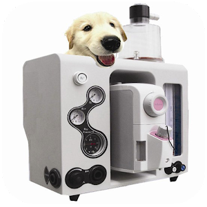 Veterinary Anesthesia for Android
