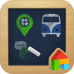Homeroom, Monday Dodol Theme apk