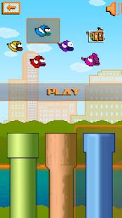 免費街機App|快樂的小鳥 Happy Birds|阿達玩APP