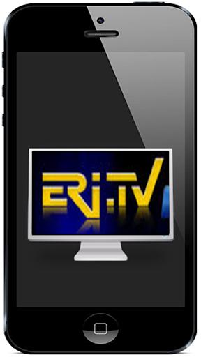 ERI TV Live Eritrea