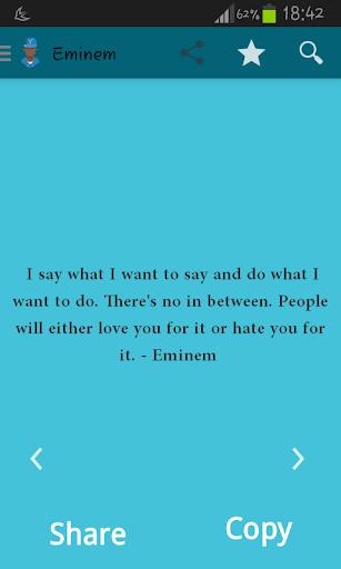 【免費通訊App】Rap Quotes-APP點子