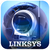 uLinksysCam: IP Camera Viewer