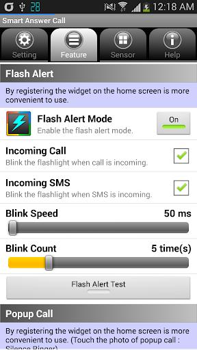玩工具App|Smart Answer Call免費|APP試玩