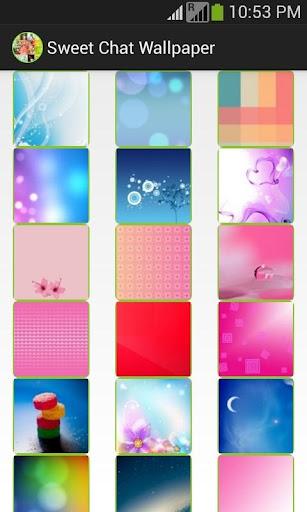 Sweet Wallpaper for Whatsapp