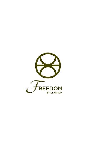 Freedom- Lsasada