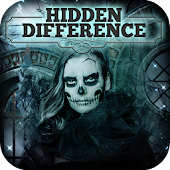 Hidden Difference - Monsters!