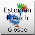 Estonian-French Dictionary