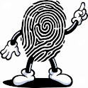 CSI - Fingerprints icon