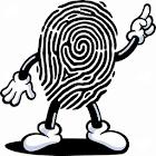 CSI - Fingerprints icon